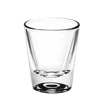 Libbey Glass 5121 glass, shot / whiskey