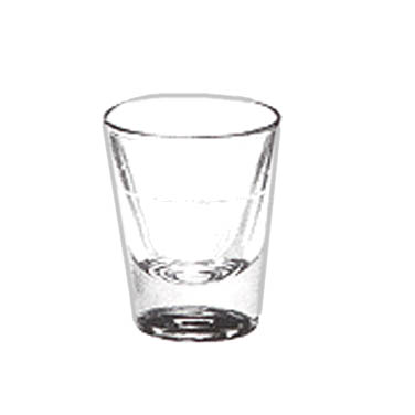 Libbey Glass 5121/S0711 glass, shot / whiskey