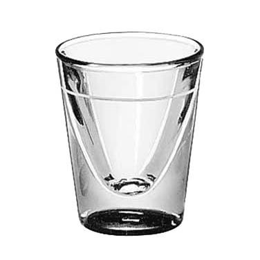 Libbey Glass 5122/S0709 glass, shot / whiskey