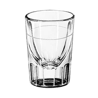 Libbey Glass 5135/S0617 glass, shot / whiskey