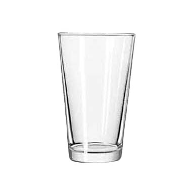 Libbey Glass 5139 glass, mixing