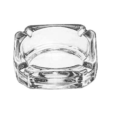 Libbey Glass 5143 ash tray, glass
