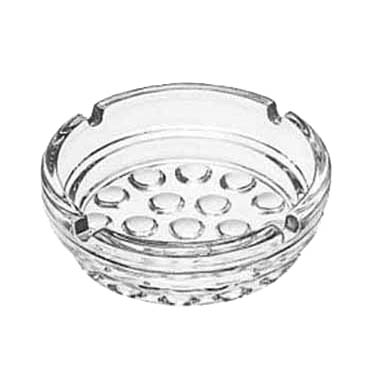 Libbey Glass 5154 ash tray, glass