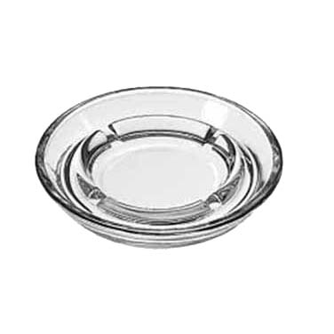 Libbey Glass 5164 ash tray, glass