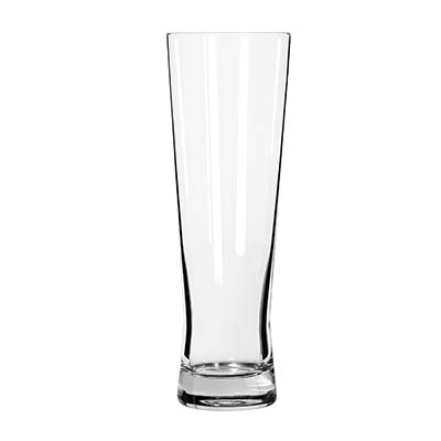 Libbey Glass 528 glass, beer
