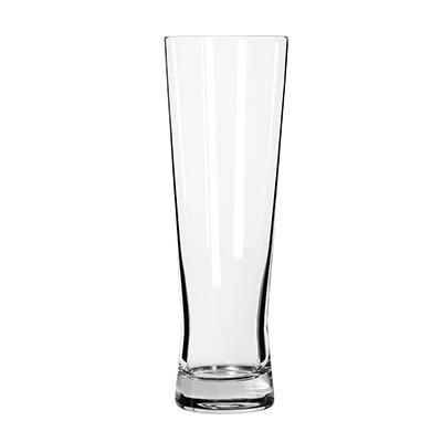Libbey Glass 529 glass, beer