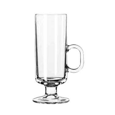 Libbey Glass 5292 mug, glass, coffee