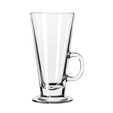 Libbey Glass 5293 mug, glass, coffee