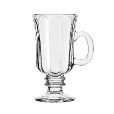 Libbey Glass 5294 mug, glass, coffee