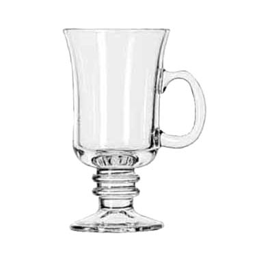 Libbey Glass 5295 mug, glass, coffee