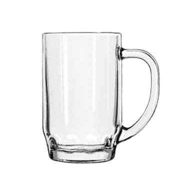 Libbey Glass 5303 glass, beer