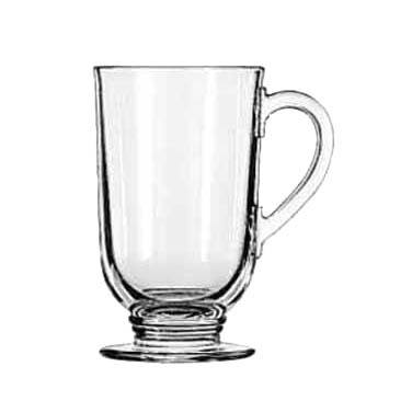 Libbey Glass 5304 mug, glass, coffee