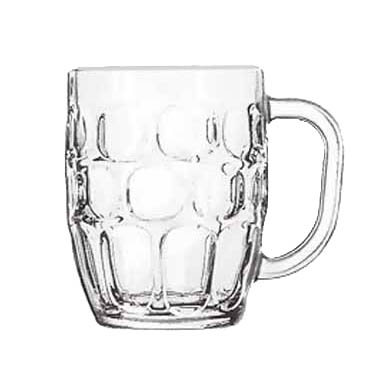 Libbey Glass 5355 glass, beer