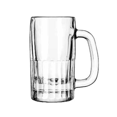 Libbey Glass 5362 glass, beer