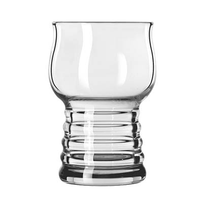 Libbey Glass 545 glass, beer