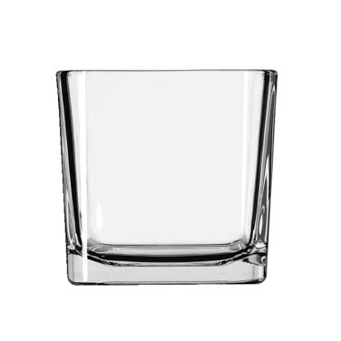 Libbey Glass 5476 candle lamp / holder