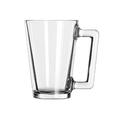 Libbey Glass 5589 mug, glass, coffee