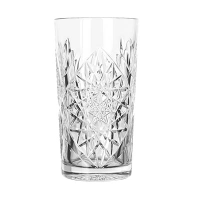 Libbey Glass 5633 glass, cooler