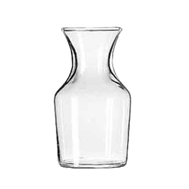 Libbey Glass 718 decanter carafe