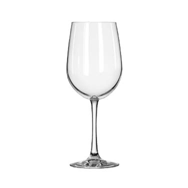 Libbey Glass 7504 glass, wine