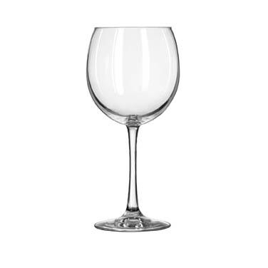 Libbey Glass 7505 glass, wine