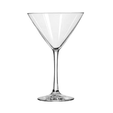 Libbey Glass 7507 glass, cocktail / martini
