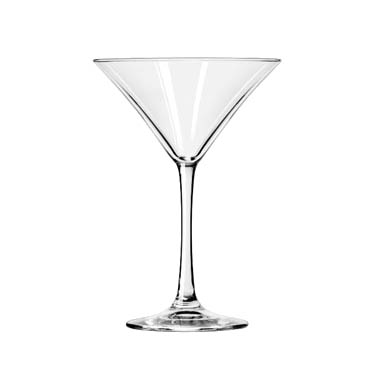 Libbey Glass 7512 glass, cocktail / martini