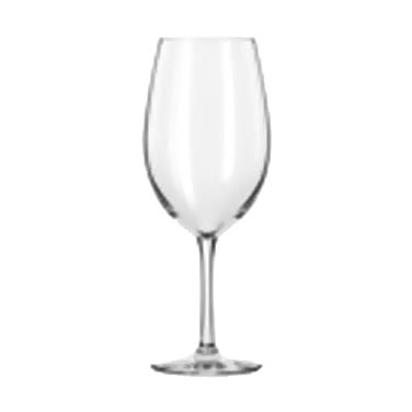 Libbey Glass 7520 glass, wine