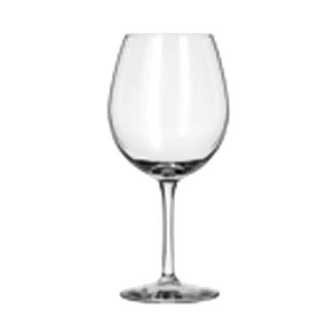 Libbey Glass 7522 glass, wine