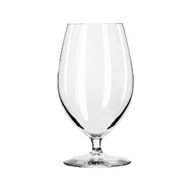 Libbey Glass 7525 glass, goblet