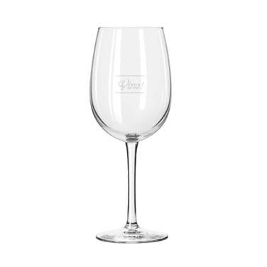 Libbey Glass 7533/1358M glass, wine