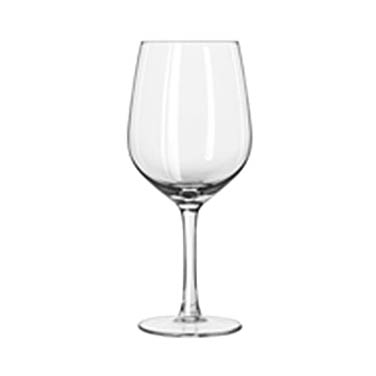 Libbey Glass 7534 glass, wine