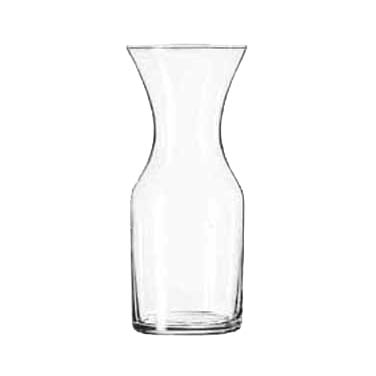 Libbey Glass 789 decanter carafe