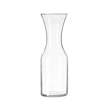 Libbey Glass 795 decanter carafe