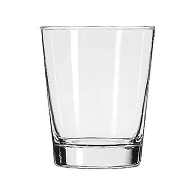 Libbey Glass 816CD glass, old fashioned / rocks