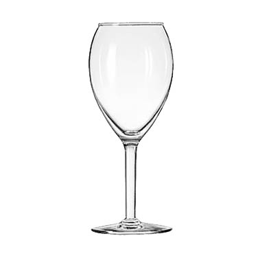 4715-14 Libbey Glass 8412 glass, wine