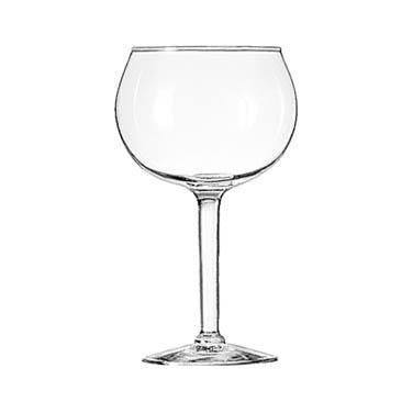 Libbey Glass 8415 glass, wine