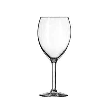 Libbey Glass 8416 glass, wine