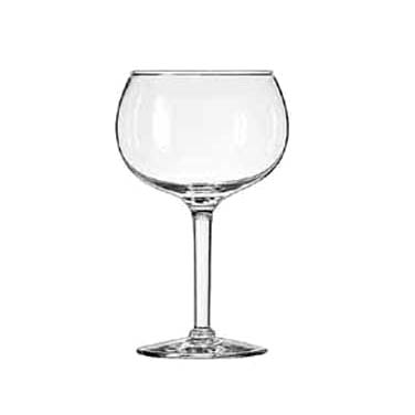 Libbey Glass 8418 glass, margarita