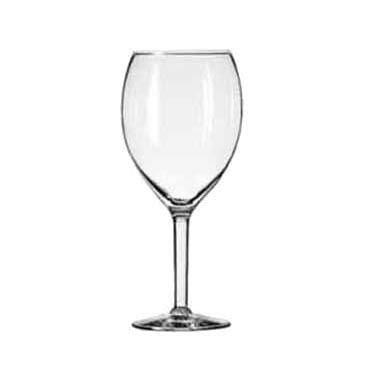 Libbey Glass 8420 glass, wine