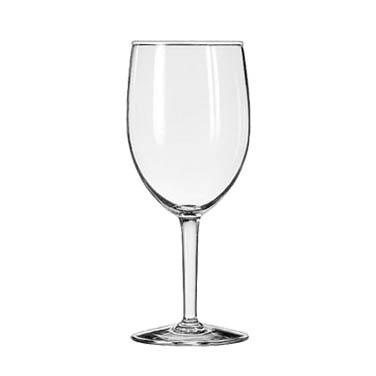 Libbey Glass 8456 glass, goblet