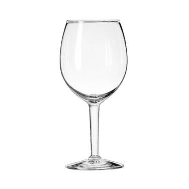 Libbey Glass 8472 glass, wine