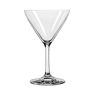 Libbey Glass 8555SR glass, cocktail / martini