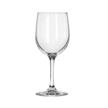 Libbey Glass 8564 glass, wine