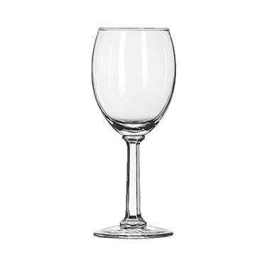 Libbey Glass 8764 glass, wine