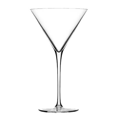 Libbey Glass 9136 glass, cocktail / martini