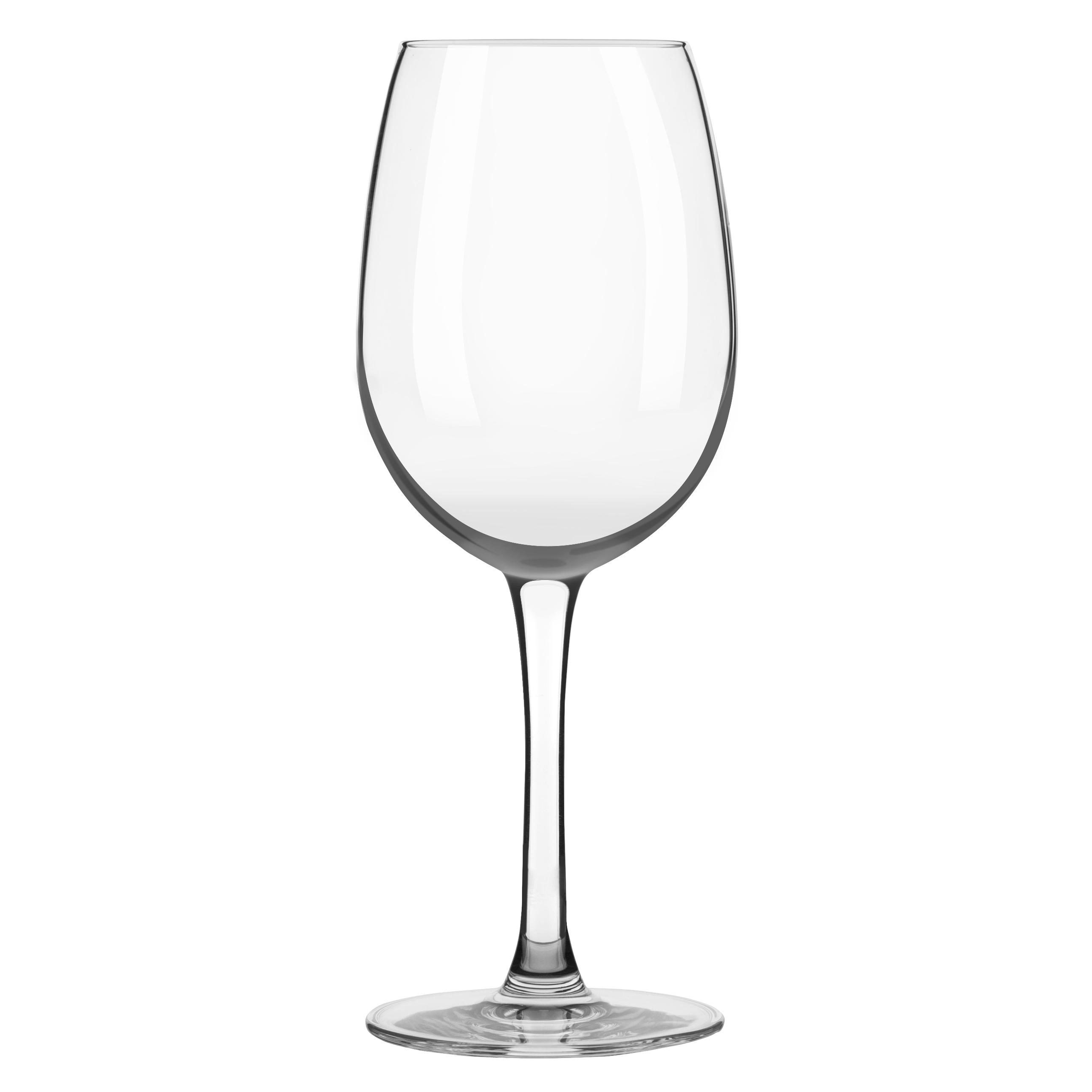 Libbey Glass 9151 glass, wine