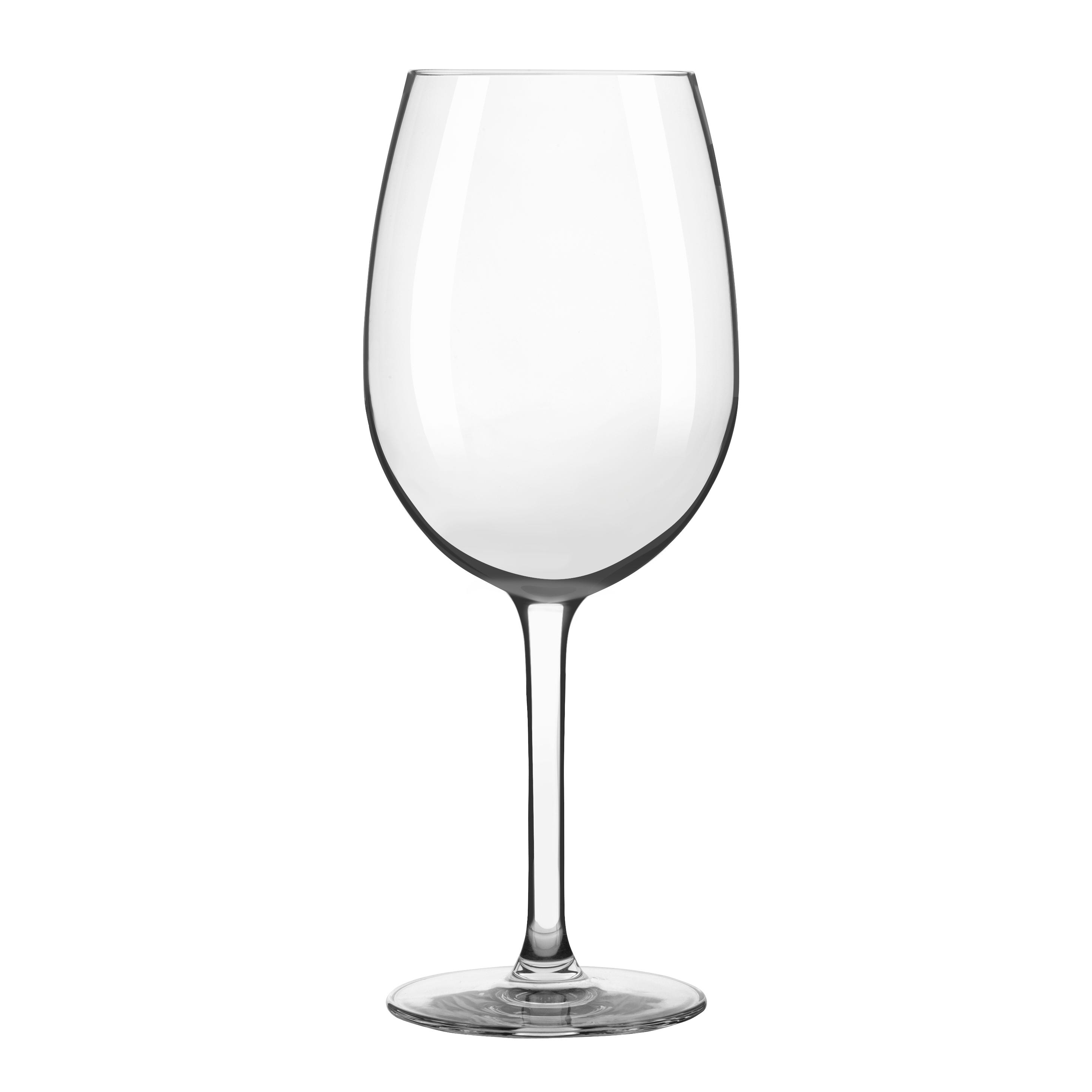 Libbey Glass 9152 glass, wine