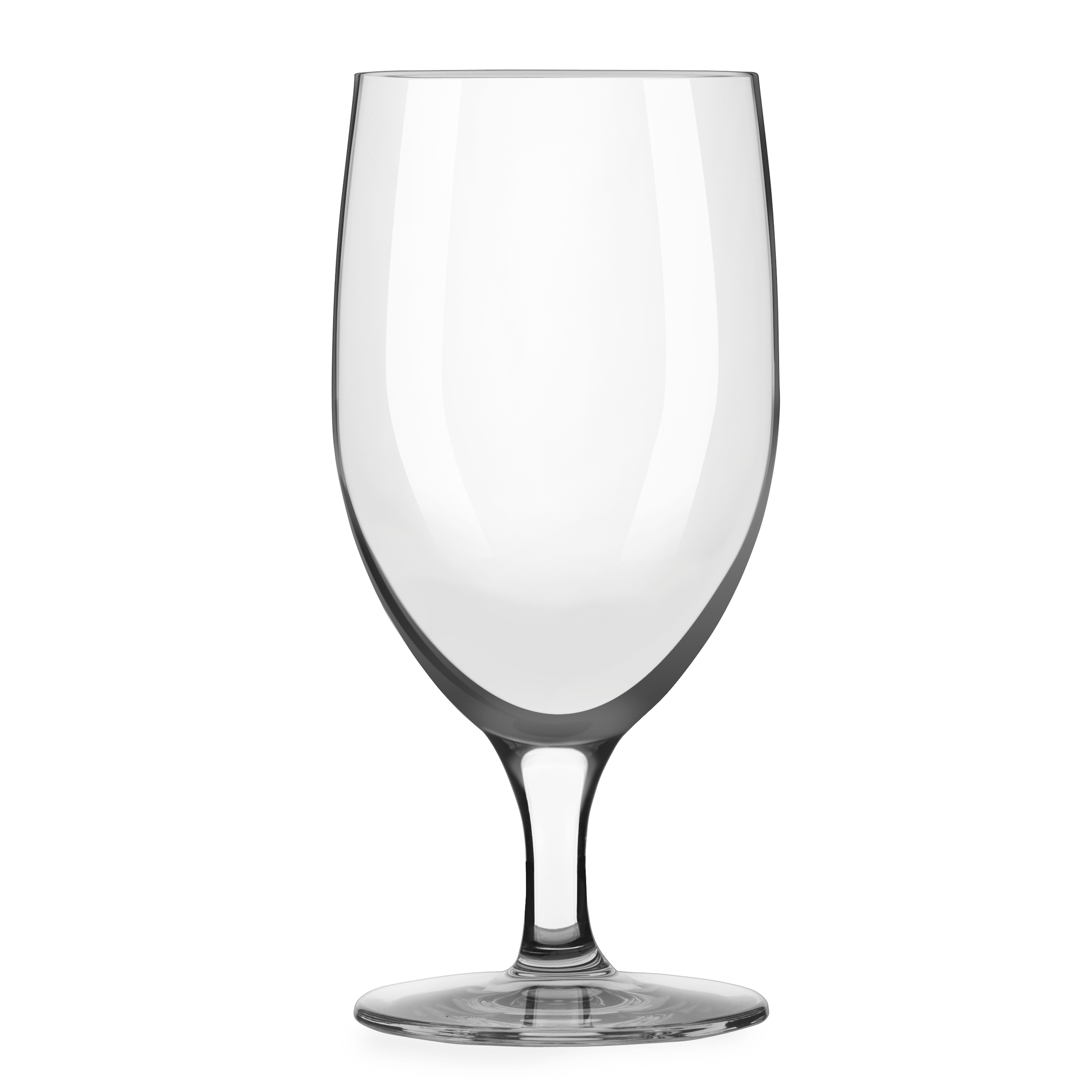 Libbey Glass 9155 glass, goblet