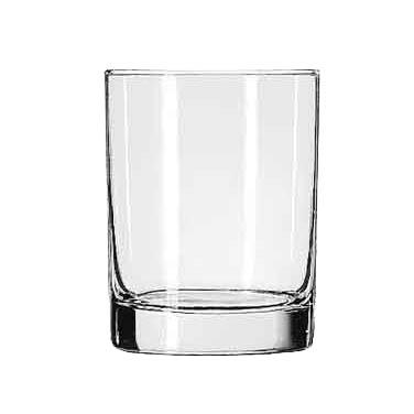 Libbey Glass 918CD glass, old fashioned / rocks